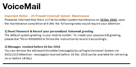 Voicemallengg voice mail service allows you to manage your voice mails m4hsunfo