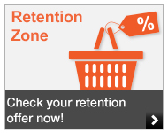 Retention Zone - Check your retention offer now!