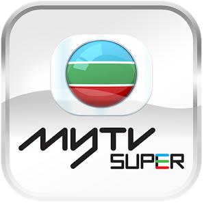 myTV Supper app